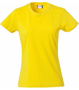 Camiseta Basic T Ladies New Wave NW-BASICTLADIES