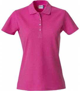 Polo Basic Ladies New Wave NW-028231
