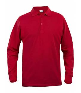 Polo Classic Lincoln L/S New Wave NW-028245