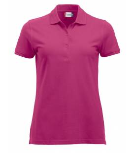 Polo Mujer Classic Marion S/S New Wave NW-028246