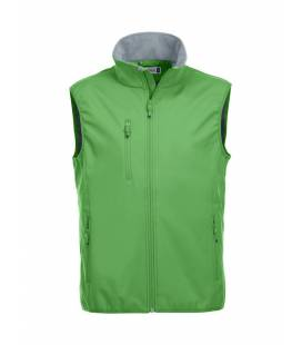Chaleco Softshell Vest New Wave NW-020911