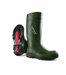 Bota Dunlop Purofort + Full Safety. Mod. 97998