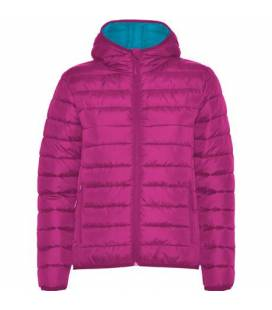 Chaqueta Norway Woman. Roly 5091