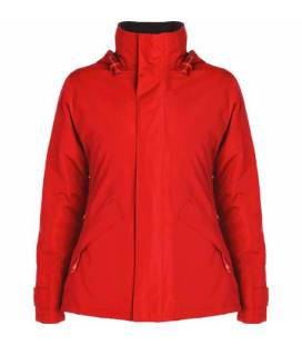 Parka Europa Woman. Roly 5078