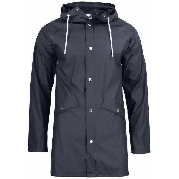 Chubasquero Classic Rain Jacket New Wave NW-020939