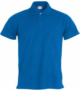 Polo Basic S/S Junior New Wave NW-028232